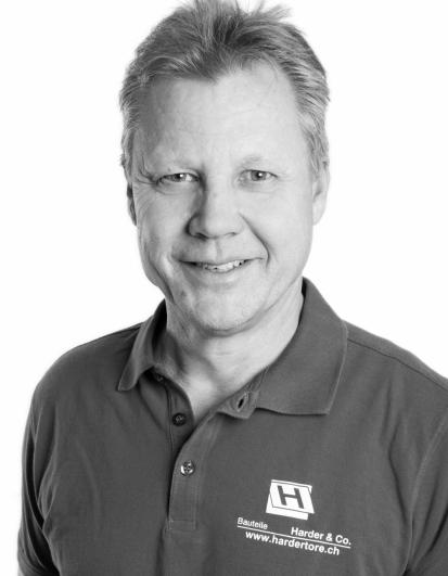 Andreas Harder